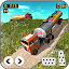 Offroad Oil Tanker Truck Driving: Free Truck Games