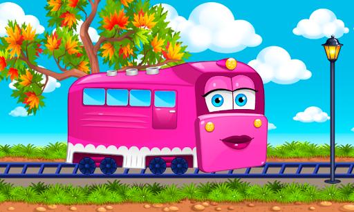 Mechanic : repair of trains android2mod screenshots 11