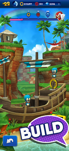 Sonic Dash - Endless Running & Racing Game goodtube screenshots 5