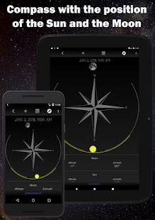 Moon Phase Calendar 1.46 APK screenshots 9