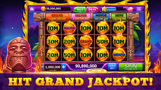 Trillion Cash Slots - Vegas Casino Games 1.0.2 screenshots 3
