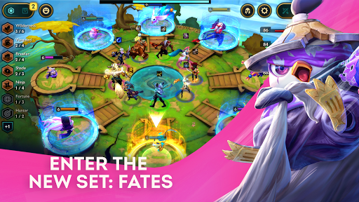 Teamfight Tactics: League of Legends Strategy Game goodtube screenshots 6