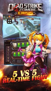 Elite Shooter: Legend of Gun Hack for iOS and Android 5