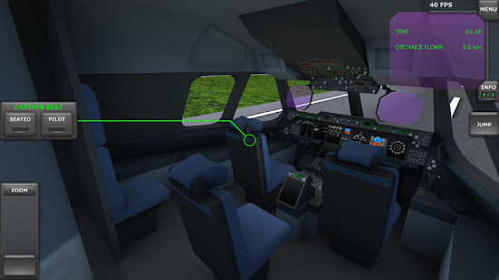 Turboprop Flight Simulator 3D Unlimited Money
