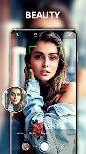 HD Camera - Quick Snap Photo & Video 2.0.4 Screenshots 4