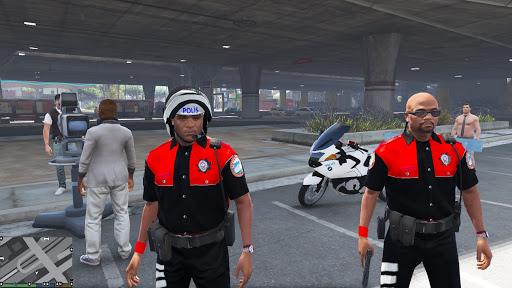 Police Mega Jobs City 1.5 screenshots 5
