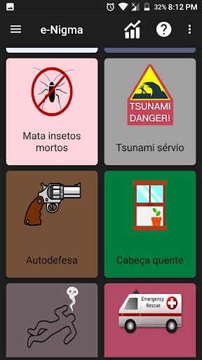 e-nigma screenshot 2