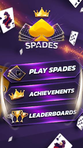 Spades  screenshots 2