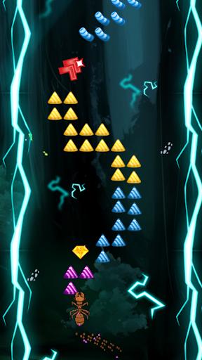ant challenge game screenshot 3
