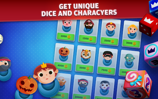Ludo - Offline Games  screenshots 16