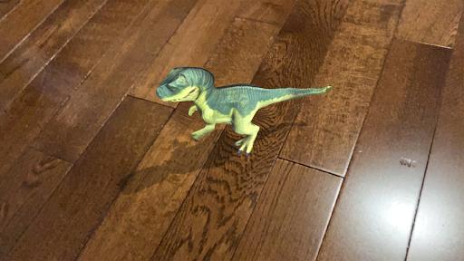 Dino Dana: Dino Player Apkfinish screenshots 4