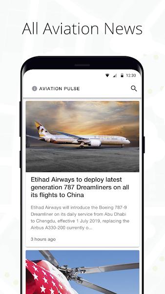 Aviation Pulse - News & Events