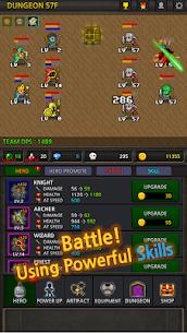 Grow Heroes VIP MOD APK 5.9.0 (Purchase Free) 8