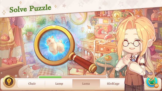 Kawaii Mansion Adorable Hidden Objects Game Mod Apk , Kawaii Mansion Adorable Hidden Objects Game Mod Apk Free Download , **New 2021** 2