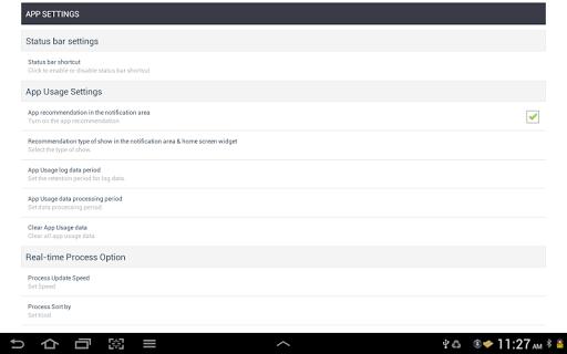 Smart App Manager 3.5.6 Screenshots 16