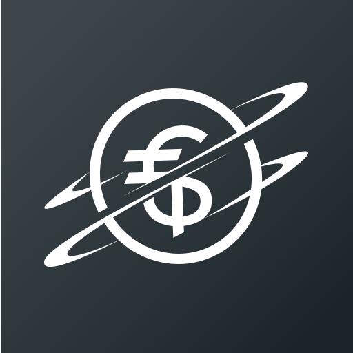 Convertidor de Divisa, Moneda y Cryptos