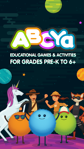 ABCya! Games 2.3.8 screenshots 1