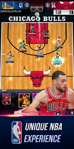 NBA Clash 0.7.2 screenshots 1