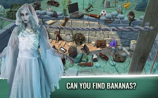 Abandoned Places Hidden Object Escape Game 2.8 screenshots 11