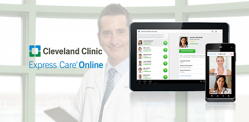 Cleveland Clinic Express Care® Online .APK Preview 0