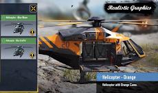 Modern Gunship Strike : Air Attack Helicopter Gameのおすすめ画像4