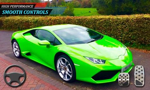 Veneno Car Driving Games Racing 3D Free Drive 1.10 screenshots 1