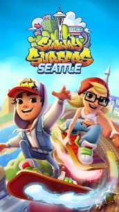 Subway Surfers 2.10.2 1