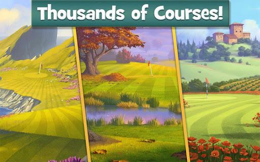 Fairway Solitaire - Card Game screenshots 3
