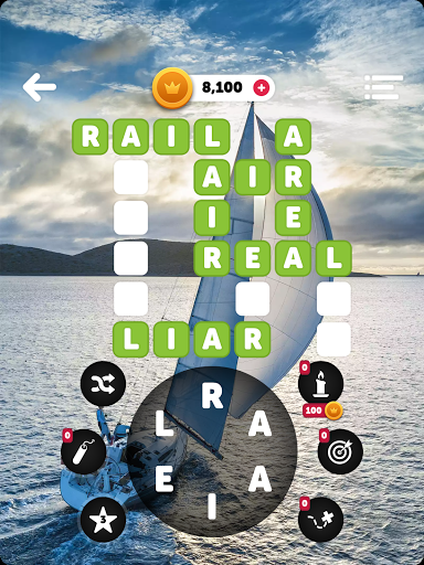 Words of the World - Anagram Word Puzzles! screenshots 16