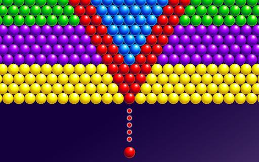 Code Triche Bubble Freedom (Astuce) APK MOD screenshots 1