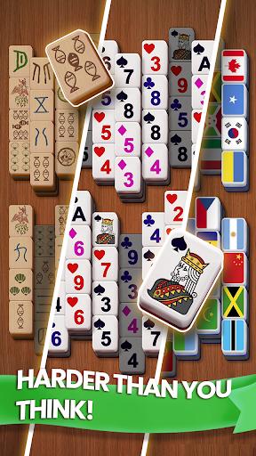 Mahjong Solitaire - Master 1.3.0 screenshots 11