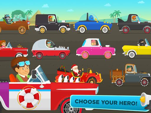 Garage Master - fun car game for kids & toddlers  screenshots 12