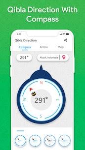 Qibla Finder: Find 100% Accurate Qibla Direction 6