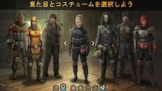 Dawn of Zombies: Survival (サバイバル・オンライン)のおすすめ画像1