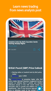 Forex News Signals Live Buy Sell For Metatrader For Android 4