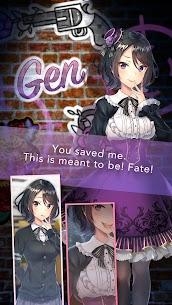 My Mafia Girlfriend: Hot Sexy Moe Anime Dating Sim 5