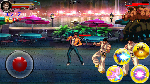 Kungfu Fight 1.8 screenshots 8