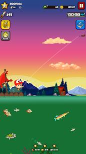 Download Fishing Break Mod APK 5.8.0 (Unlimited Money, Cash, & Coins) 1