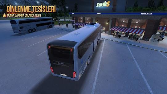 Otobüs Simulator Ultimate APK 2021 Güncel** 5
