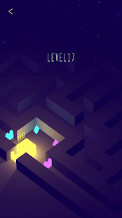 Maze Dungeon: Labyrinth Game, Maze Puzzle Game Screenshot