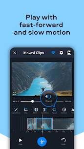 Movavi Clips – Video Editor with Slideshows 6
