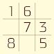 Sudoku-Doku - Androidアプリ