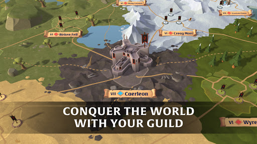 Albion Online screenshots 7