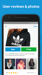Wanelo Shopping  Apps For Pc – Free Download For Windows 7, 8, 8.1, 10 And Mac 2