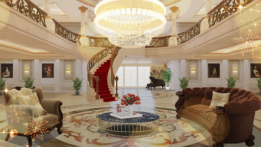 Home Design - Million Dollar Interiors apkslow screenshots 15
