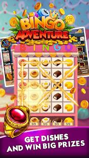 Bingo Smash - Lucky Bingo Travel