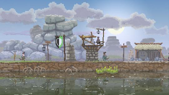 Kingdom: New Lands 3