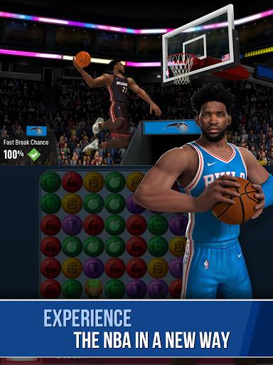 NBA Ball Stars apkslow screenshots 6