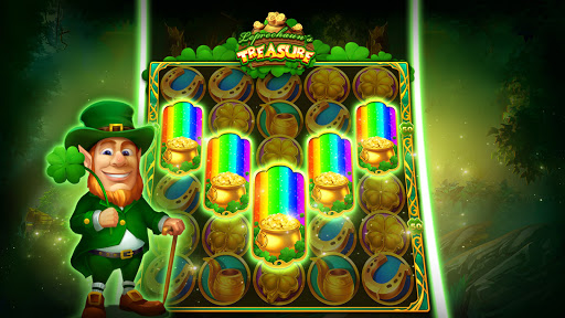 Jackpot Heat Slots-777 Vegas & Online Casino Games 1.5.0 screenshots 1