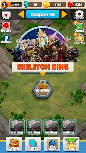 TileTactics : Battle Arena 4